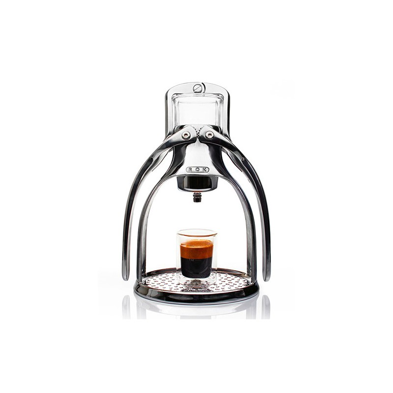 Manual espresso machines lever vs manual pump espresso machines.