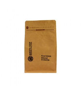 Barista Shop Espresso Blend Sidama 250gr