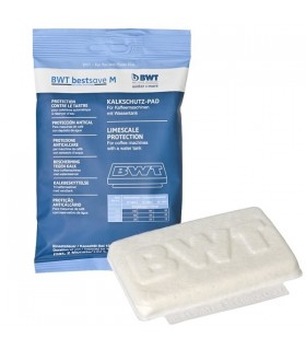BWT Water and More Bestsave Μ - Anti Scale Filter