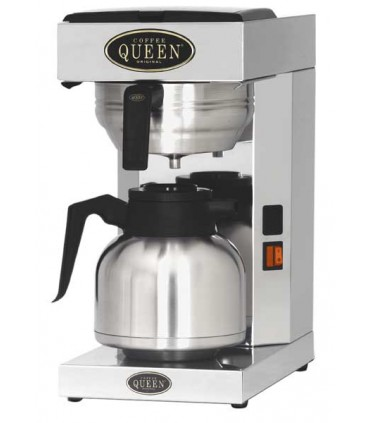 Coffee Queen Office Thermos Filter coffee machine
