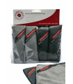 Crema Pro Barista Microfiber Cleaning Cloth 4 pack