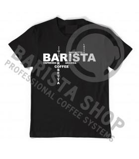 Coffee Keyword T-Shirt