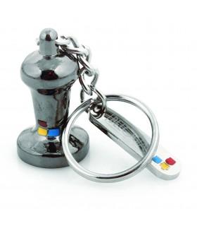 Tamper Keychain