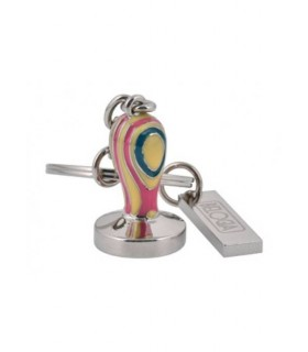 Belogia Krt Tamper Keychain Multicolor