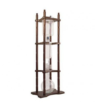 Tiamo Cold Brew Wood Tower 25cups