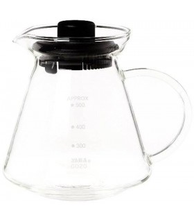 Yama Gd-20 Glass Server 600ml