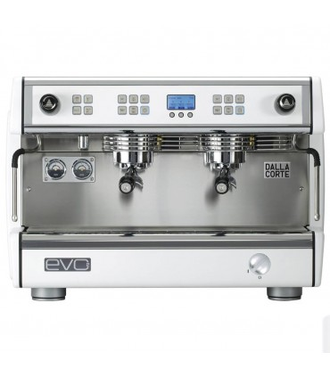 Dalla Corte Evo2 2 Group Professional Espresso Machine