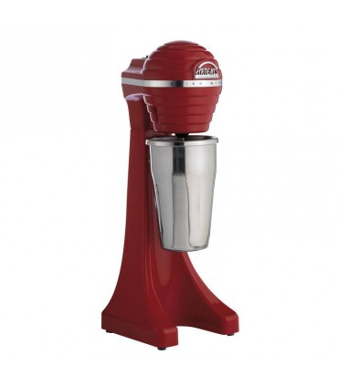 Artemis Drink Mixer MIX-2010 Economy Red