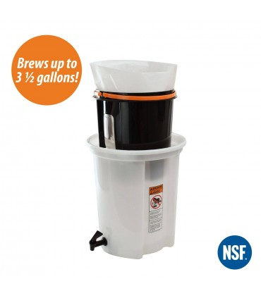 Brewista Cold Pro 4™ 13L Commercial Brewing System Kit