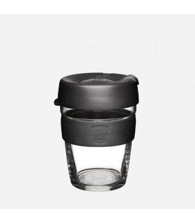 KeepCup Black Brew Original 12oz/340ml