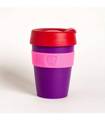 KeepCup Hive Original 12oz/340ml Reusable Coffee Cup
