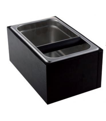 Belogia Kbw 920 Knock Box Black