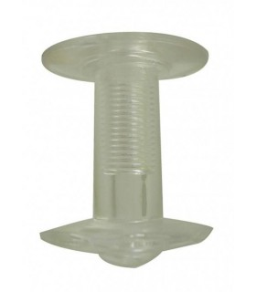 Johny Plastic Agitator for Drink Mixers Johny