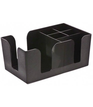 Bar Caddy Black - PVC