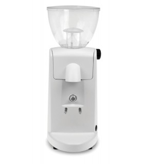 Ascaso i-mini i2 Conic Άσπρος Οικιακός Μύλος καφέ