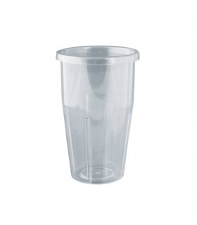 Johny Plactic Cup for Drink Mixer AK/2