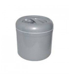 Ice Bucket 10lt Grey