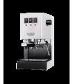Gaggia Classic New Home Espresso Machine White SB RI9480/13
