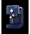 GAGGIA Viva Style Chic Home Espresso Machine Color Blue