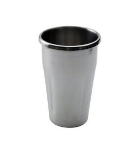 Artemis ανοξείδωτο ποτήρι φραπιέρας κρεμαστό 900ml