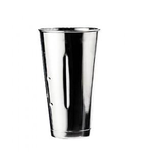 Artemis ανοξείδωτο ποτήρι φραπιέρας κουμπωτό 900ml